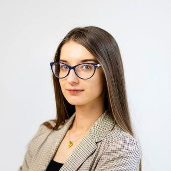 Agata Szymańska agencja Vecton