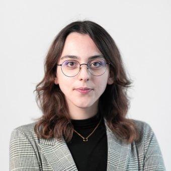 Karolina Lipińska agencja Vecton