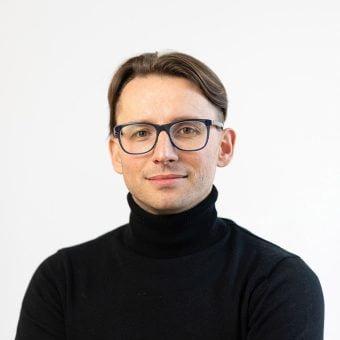 Olek Karaszewski agencja Vecton