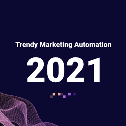 vecton trendy marketing automation 2021